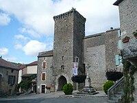 Sainte Eulalie La Tour Templière.jpg
