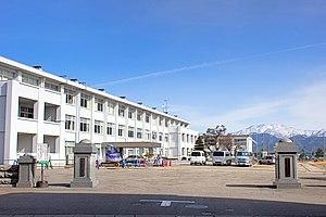 坂井高等学校