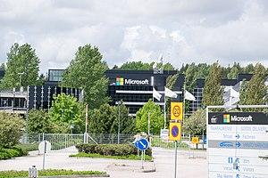 Salo, Finland - Image: Salo kesäkuu 2015 33