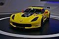 Salon de l'auto de Genève 2014 - 20140305 - Chevrolet Corvette édition Le Mans.jpg