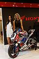 Salon de la Moto et du Scooter de Paris 2013 - Honda - 001.jpg