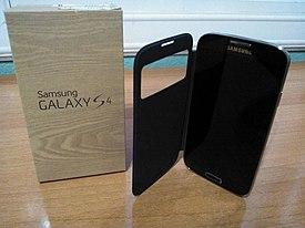 Samsung Galaxy S4 – Wikipedia tiếng Việt