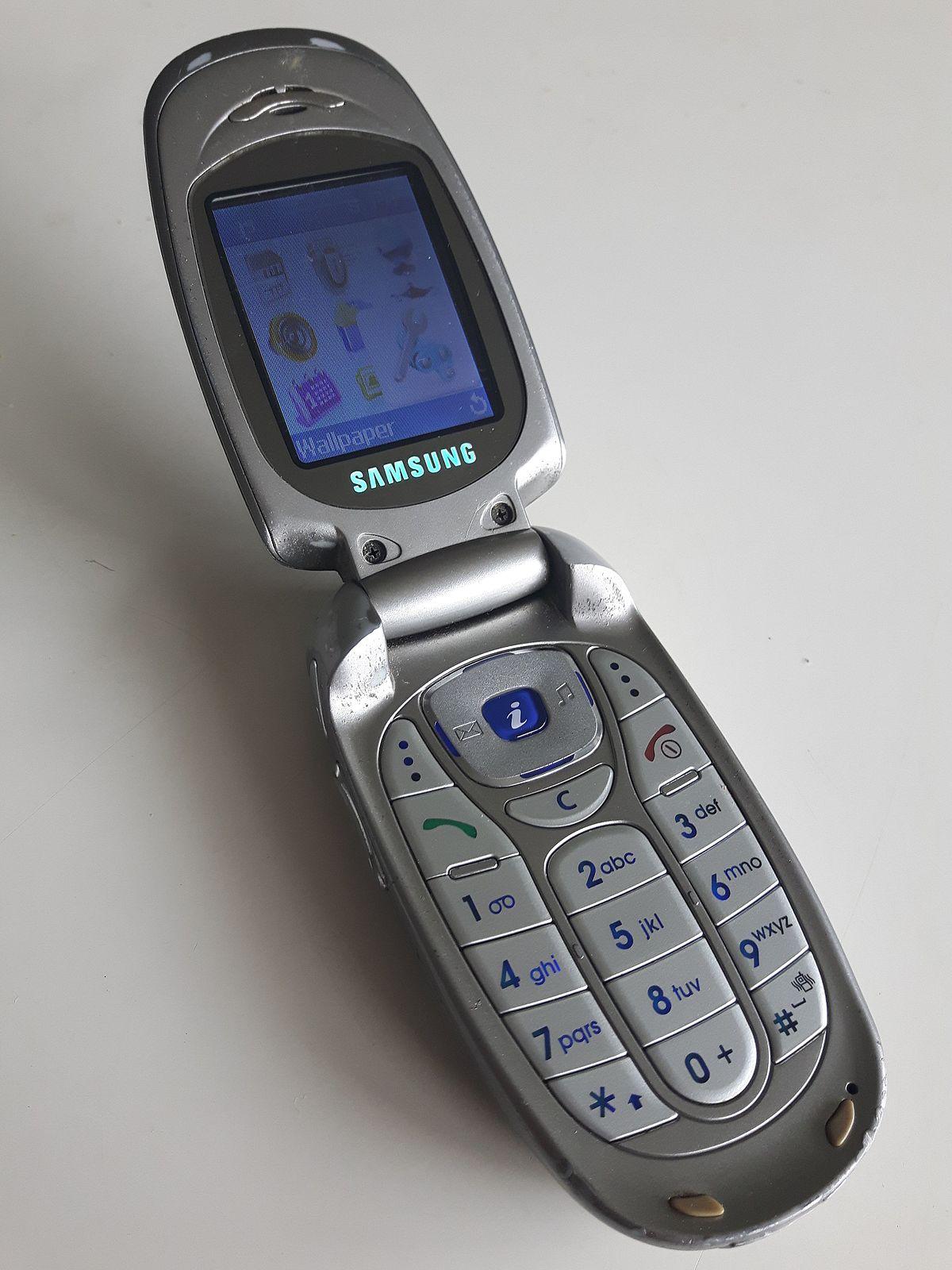 Samsung SGH-X480 - Wikipedia