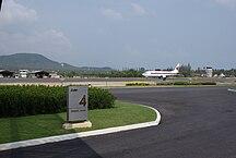 Sân bay Samui