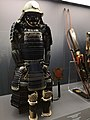 Samurai, Asian Museum in Corfu.jpg
