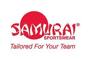 Samurai Sportswear - Image: Samurai Sportswear