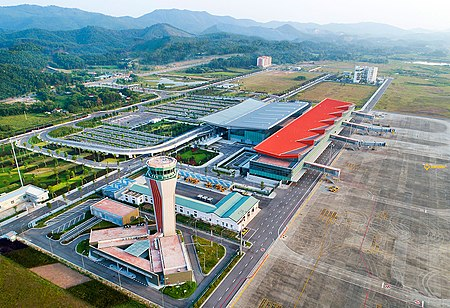 Lapangan Terbang Antarabangsa Van Don