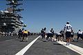 San Diego Chargers visit USS Ronald Reagan 130828-N-UK306-245.jpg