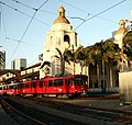 San Diego Red Trolley ( train ) (4392057936).jpg