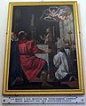 San francesco poverino, anticamera, jacopo vignali, messa di san filippo benizi.JPG