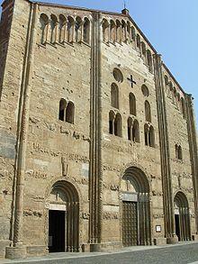 Architettura romanica in italia wikipedia for Piani di casa di architettura del sud