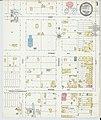 Sanborn Fire Insurance Map from Salem, McCook County, South Dakota. LOC sanborn08261 002-1.jpg