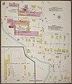 Sanborn Fire Insurance Map from Taunton, Bristol County, Massachusetts. LOC sanborn03864 003-18.jpg