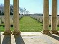 Sanctuary Wood Cemetery -2.JPG