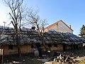 Sandićeva kuća u Zrenjaninu - dvorišna fasada.jpg