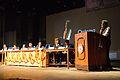 Sanjay Gopal Sarkar Addressing - Inaugural Function - Bengali Wikipedia 10th Anniversary Celebration - Jadavpur University - Kolkata 2015-01-09 2568.JPG