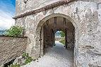 Sankt Georgen am Längsee Burg Hochosterwitz 07 Khevenhüllertor 1582 01062015 4402.jpg