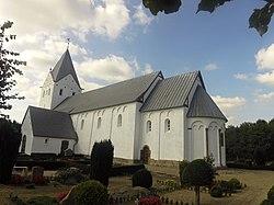 Sankt Nikolai Kirke, Farup.jpg