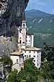 Sanktuarium Madonna della Corona - Spiazzi - panoramio.jpg