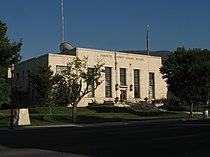 Sanpete county courthouse utah 9-18-2010.jpg