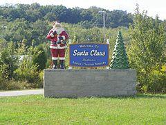 Santa Claus Indiana Jpg  143 Kb
