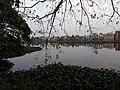 Santragachi Lake at Santragachi, Howrah district 04.jpg