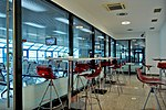 Sarajevo Airport Passenger-Area 2013-11-18 (9).jpg
