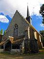 Sargé-sur-Braye (41) Église Saint-Martin 01.JPG