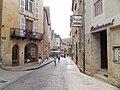 Sarlat la Caneda , ville d'Art et d'Histoire, est la capitale du Périgord Noir. - panoramio (4).jpg