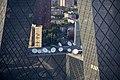 Satellite dishes above CCTV Headquarters.jpg