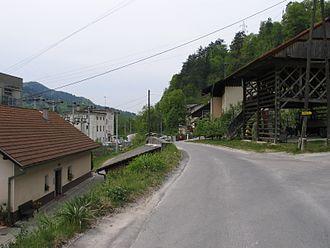 Sava, Litija - Image: Sava