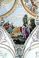 Scheffau Pfarrkirche - Deckenfresko Johannes Evangelista 1.jpg
