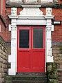 School Door - for Boys - geograph.org.uk - 1410683.jpg