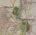 Schuhlen-Wiese Urmesstischblatt 3950 1846.jpg