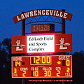 Score Board at Ed Loeb Field and Sport Complex.JPG