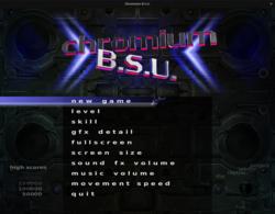 Chromium B S U  - Wikipedia