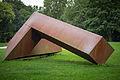 Sculpture in between Hans Breder Friedrichswall Hanover Germany 01.jpg
