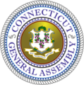 Seal of the General Assembly of Connecticut.png