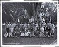 Second Intermediate Class, Saint Louis College, 1908, (a), from Brother Bertram Photograph Collection.jpg