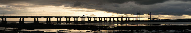 File:Second Severn Crossing pano 1.jpg