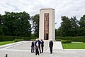 Secretary Kerry Visits Luxembourg American Cemetery and Memorial (28337234896).jpg