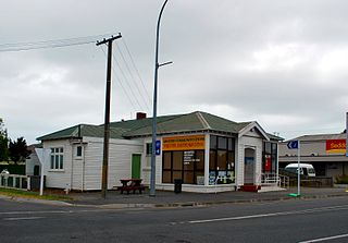 Seddon, New Zealand town in Marlborough, New Zealand