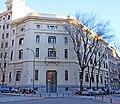 Sede del Centro de Investigaciones Sociológicas de España (Madrid) 01.jpg