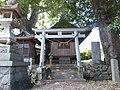 Sekigawa Jinja, in Toyokawa (2012.08.04) 2.jpg