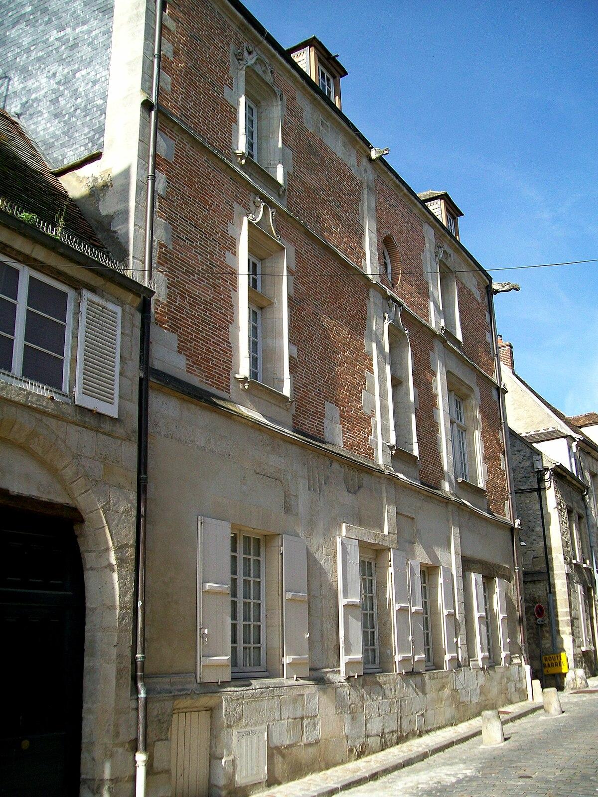 Rue Du  Ao Ef Bf Bdt  Vill