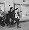 Serge Lifar bij repetitie van Nederlands Ballet, Bestanddeelnr 912-2428.jpg
