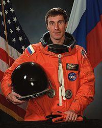 Sergei Krikaljow