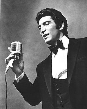 Sergio Franchi - Sergio Franchi in 1970
