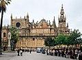 Sevilla Cathedral, Spain (31851258868).jpg