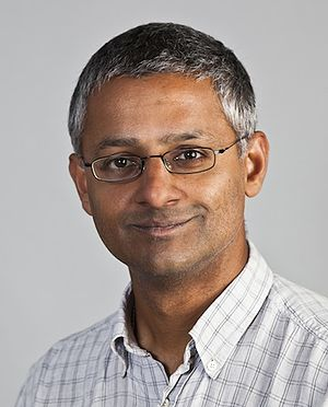 Department of Chemistry, University of Cambridge - Shankar Balasubramanian FMedSci FRS is the Herchel Smith Professor of Medicinal Chemistry